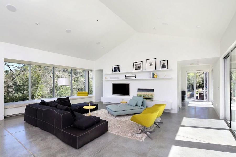 Beneficios para tu salud con el uso de un generador de for Casas minimalistas modernas interiores